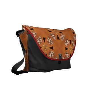 Bag bag in samisk design wonderful quality! courier bags