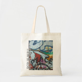 bag berlin wall peace