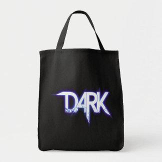 "Bag ""Black Dark """