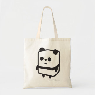 Bag - Box Panda - More Colors Available