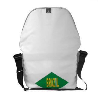 Bag BRAZIL Messenger Bags