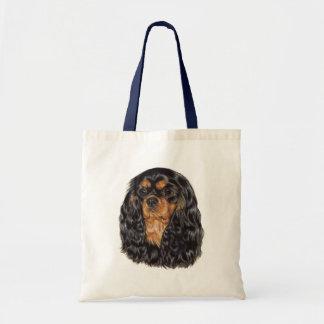 Bag : Cavalier King charles spaniel