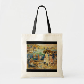 Bag-Classic Art-Renoir 11 Budget Tote Bag