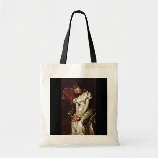 Bag-Classic Art-Renoir 8 Budget Tote Bag