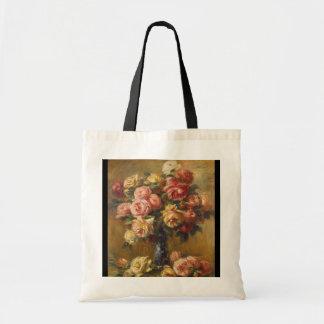 Bag-Classic Art-Renoir 9 Budget Tote Bag
