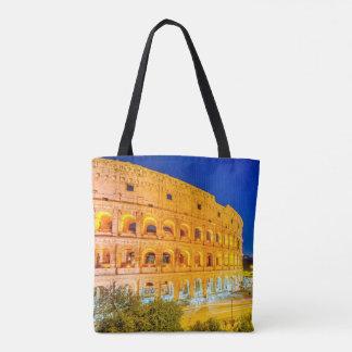 Bag Colosseum Rome Italy