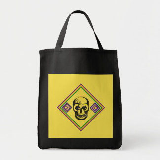 Bag COLOUR SKULL