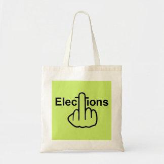 Bag Elections Flip