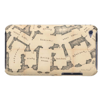Bag End iPod Touch Case-Mate Case