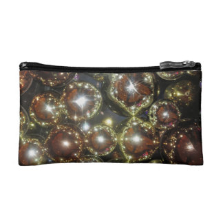 Bag for emergency touch-up basics SPARKLE Jewels Cosmetics Bags