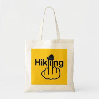 Bag Hiking Flip