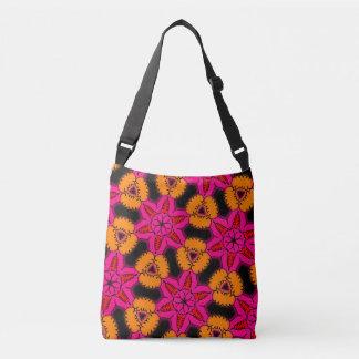 Bag hold-all in bandouillère Jimette Design
