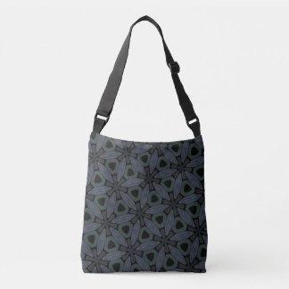 Bag hold-all Sandy Jimette floral black Design