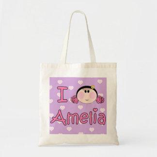 Bag I Love Amelia
