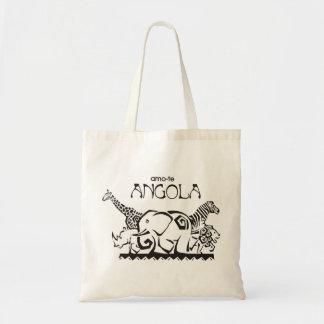 Bag - I love you Angola - Animal