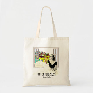 Bag Indiscreet Window