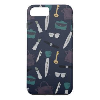 Bag it iPhone 7 plus case