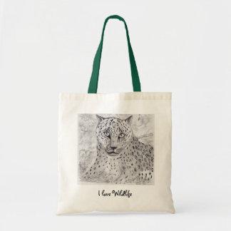 Bag, Jaguar Tote Bag