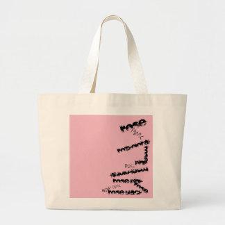 Bag jumbo Pink Pink