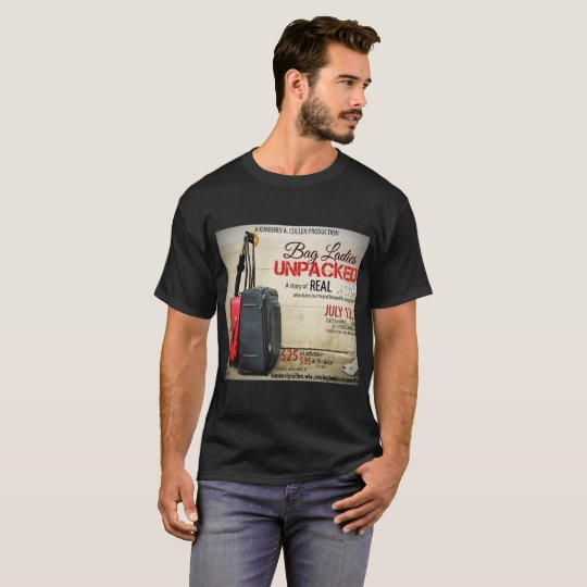 BAG LADY PLAY T-Shirt