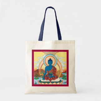 BAG Medicine Buddha - choose your color of handles