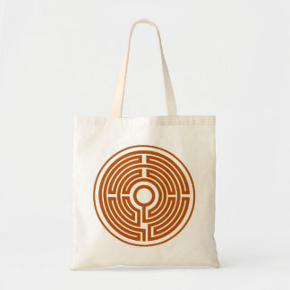 Bag medieval labyrinth small
