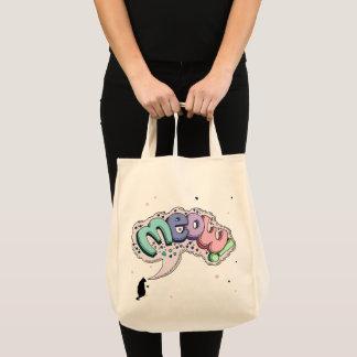 """bag """"Meow """""""