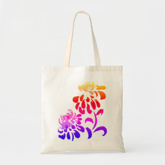 bag of trip flower spring