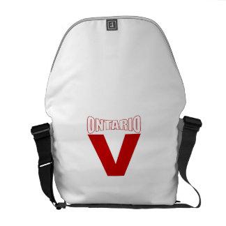 Bag ONTARIO Commuter Bag