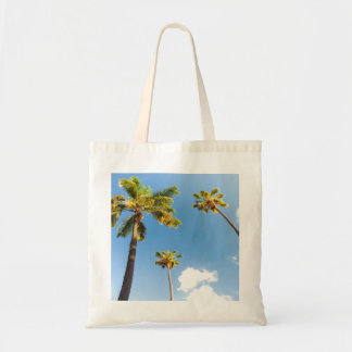 Bag Palm trees