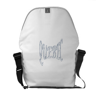 Bag QUEBEC Courier Bags