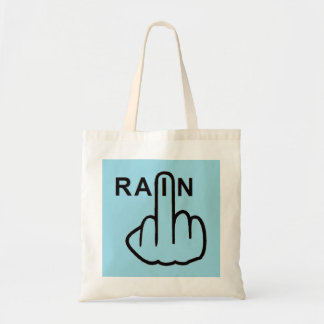 Bag Rain Flip