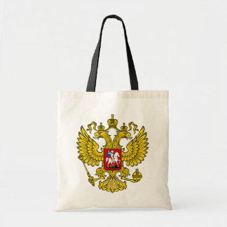 Bag Russia (COAT OF ARMS)