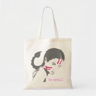 bag scorpion design by ambi. G