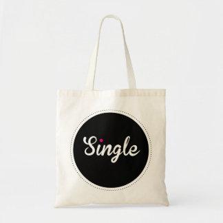 """Bag """"single """""""