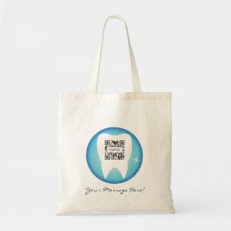 Bag Template Dental Tooth