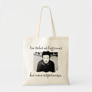 Bag the Hope of Simone de Beauvoir