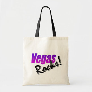 Bag - Vegas Rocks!