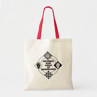 Bag w/ PCGMN Logo - Many Styles