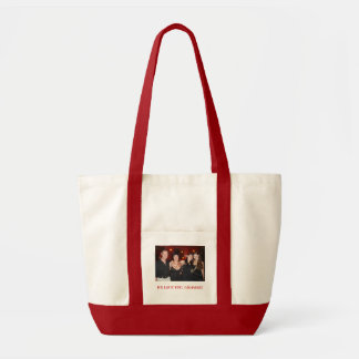 Bag with photo