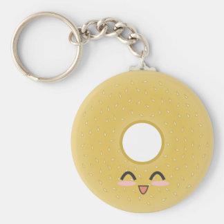 Bagel - Bagel Keychain