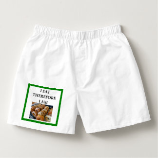 bagel boxers