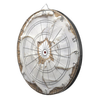 Bagel Dartboard