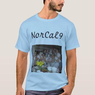 bagel NorCal9 T-Shirt