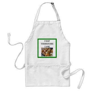 bagel standard apron