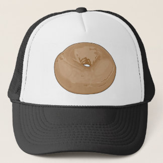Bagel Trucker Hat