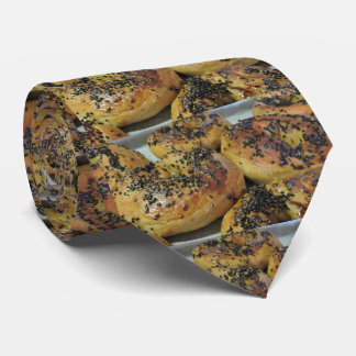 Bagelfest Tie