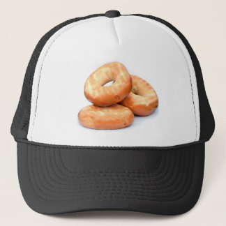 Bagels Trucker Hat