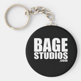 BageStudios (dot) com Keychain