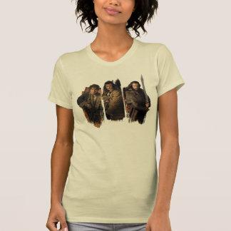 BAGGINS™, Bard, and Thorin Graphic Tee Shirt